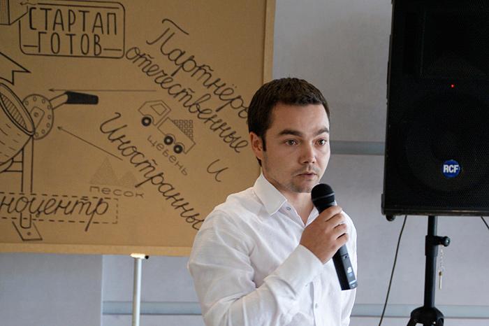 На площадке наноцентра «Техноспарк» прошла презентация инновационных наработок в сфере строительства