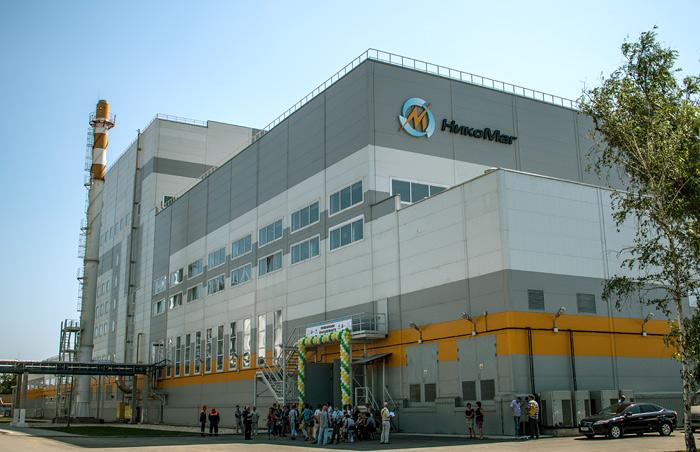 CJSC NikoMag, RUSNANO's portfolio company, has launched a plant in Volgograd
