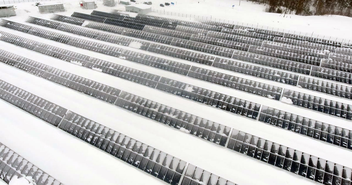 Burzyanskaya Photovoltaic Power Plant (PPP)