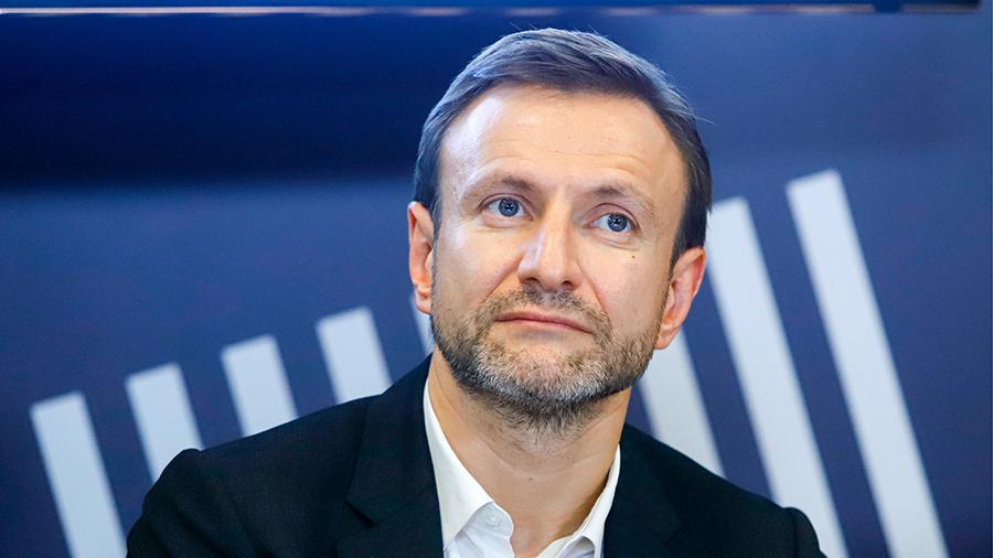 Boris Podolsky, Executive Director of Management Company RUSNANO