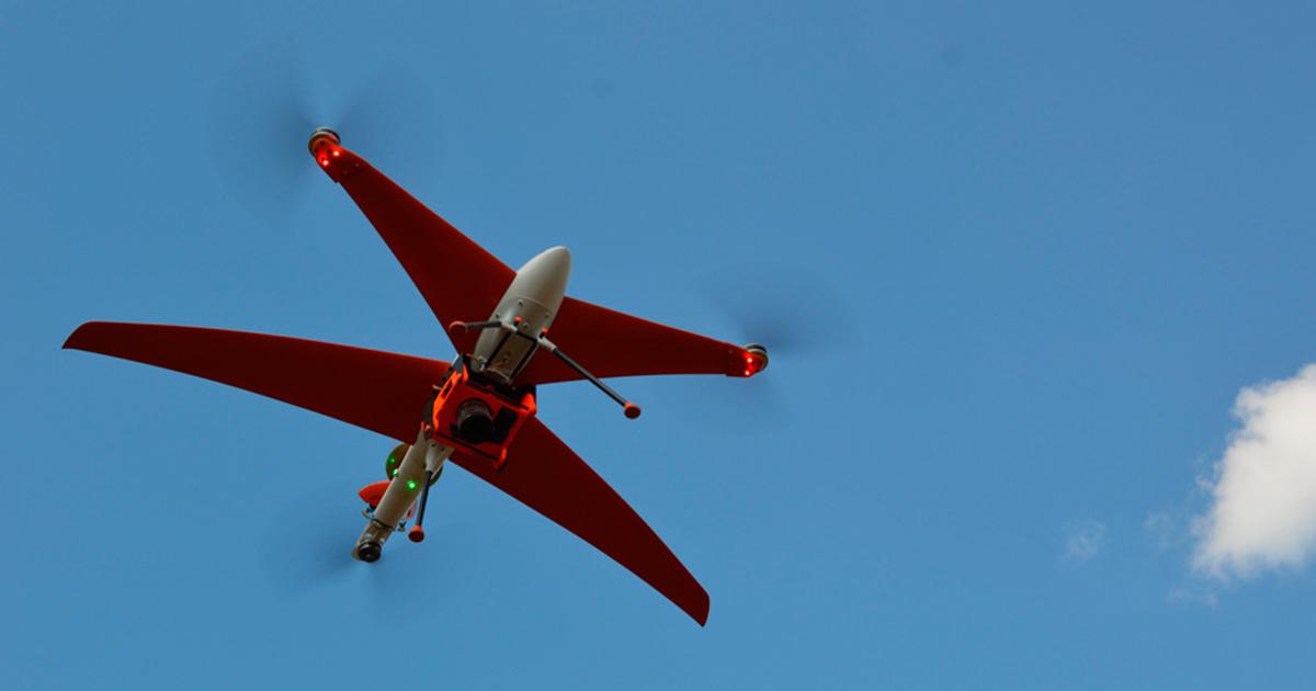 Первое внедрение Drone as a Service на российских карьерах