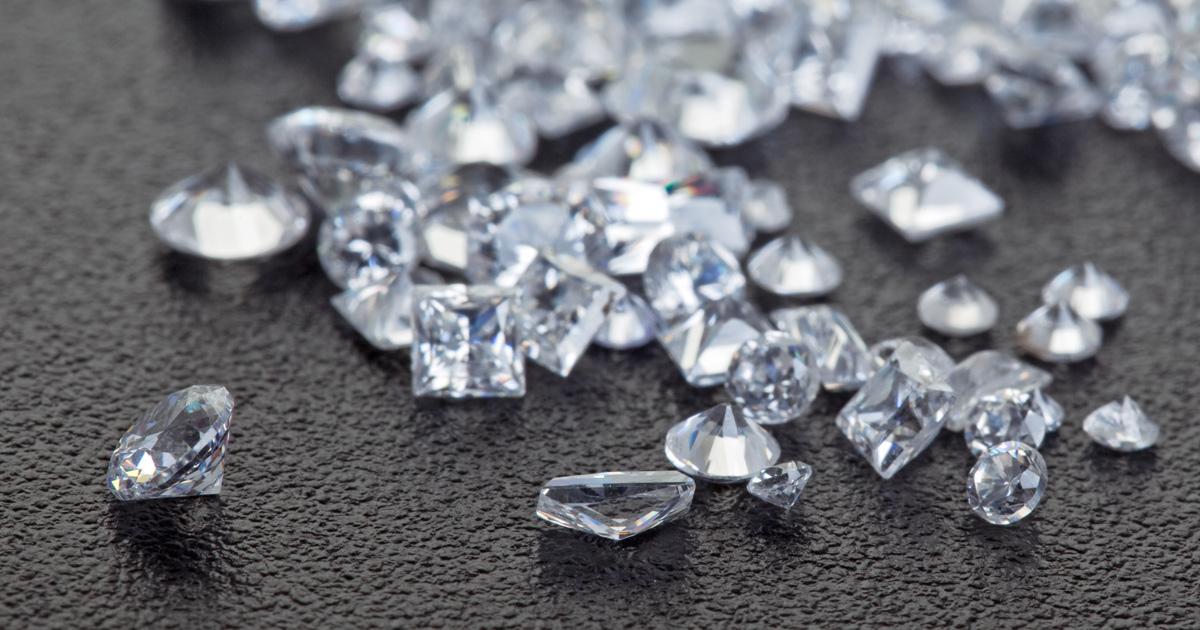 CVD Spark увеличил скорость роста алмазов