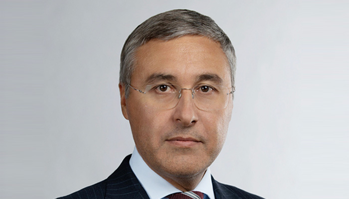 Valery Falkov, Minister of Science and Higher Education of the Russian Federation