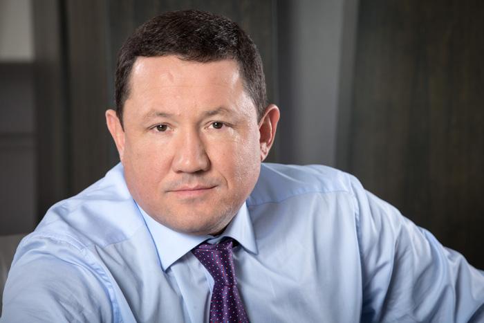 Алишер Каланов, заместитель руководителя Инвестиционного дивизиона — руководитель Блока развития перспективных проектов в ТЭК