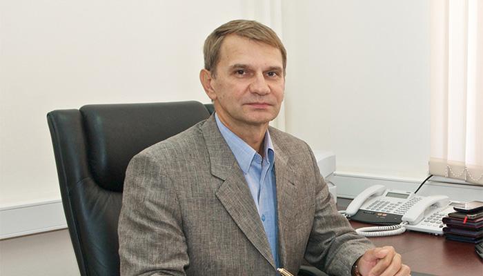 Анатолий Андреевич Ковалев, генеральный директор ЗНТЦ