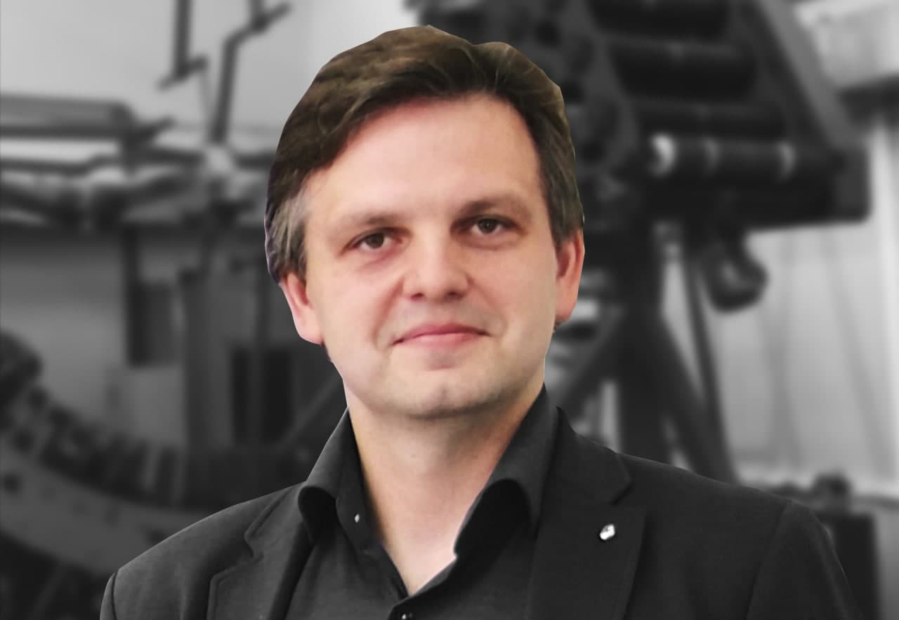 Руслан Титов, генеральный директор Фонда инфраструктурных и образовательных программ