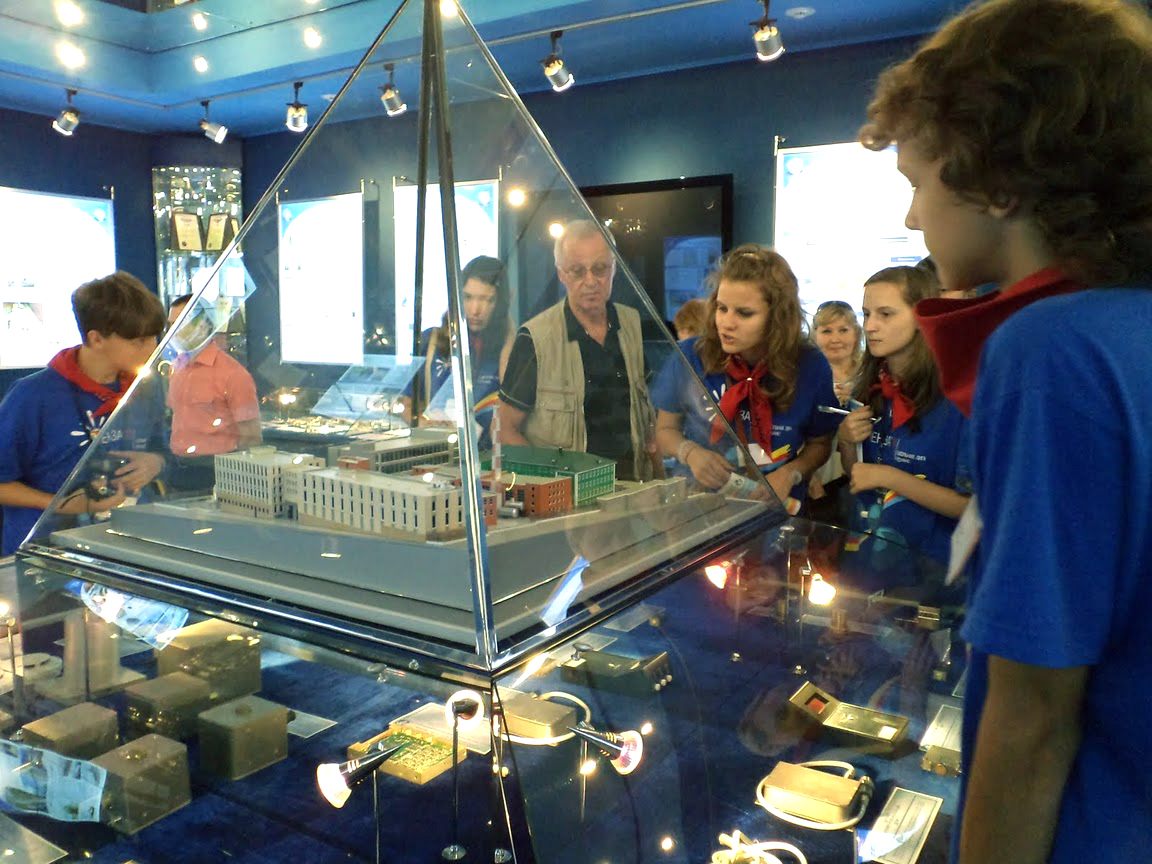 Как я рад, что поеду в Наноград: российские учителя готовят новое поколение ученых